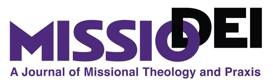 Missio Dei: A Journal of Missional Theology and Praxis